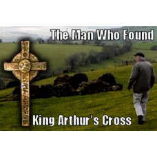 Richplanet TV - Show 180 - The Man Who Found King Arthur's Cross