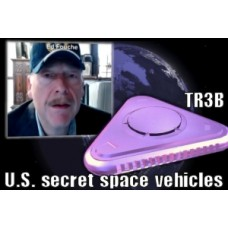 Richplanet TV - Show 184 - TR3B & The Secret Space Programme