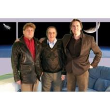 Richplanet TV - Show 002 - Alan Wilson