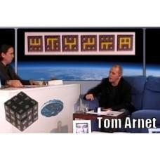 Richplanet TV - Show 026 - Tom Arnet