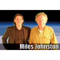 Richplanet TV - Show 029 - Miles Johnston