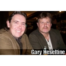 Richplanet TV - Show 035 - Gary Heseltine