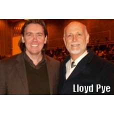 Richplanet TV - Show 037 - Lloyd Pye
