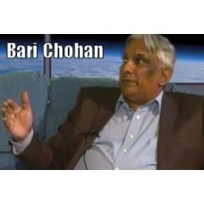 Richplanet TV - Show 042 - Bari Chohan