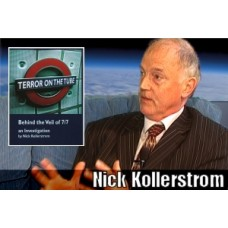Richplanet TV - Show 055 - Dr. Nick Kollerstrom