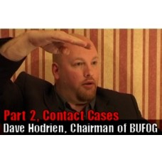 Richplanet TV - Show 061 - Dave Hodrien