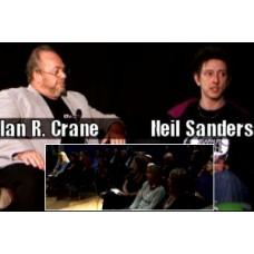 Richplanet TV - Show 073 - Ian r. Crane & Neil Sanders