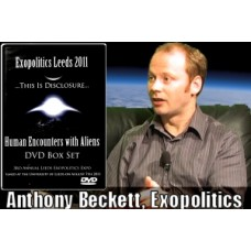 Richplanet TV - Show 086 - Anthony Beckett