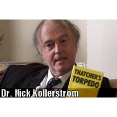 Richplanet TV - Show 094 - Dr. Nick Kollerstrom