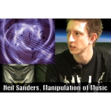 Richplanet TV - Show 099 - Neil Sanders